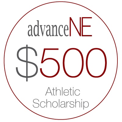 2016 Athletic Scholarship Amount