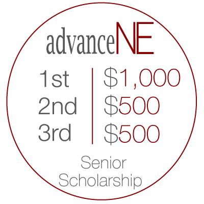2015 Senior Scholarship Amounts