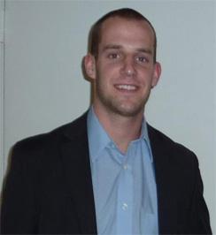 Ryan Szwejbka